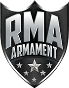 RMA Shield Logo