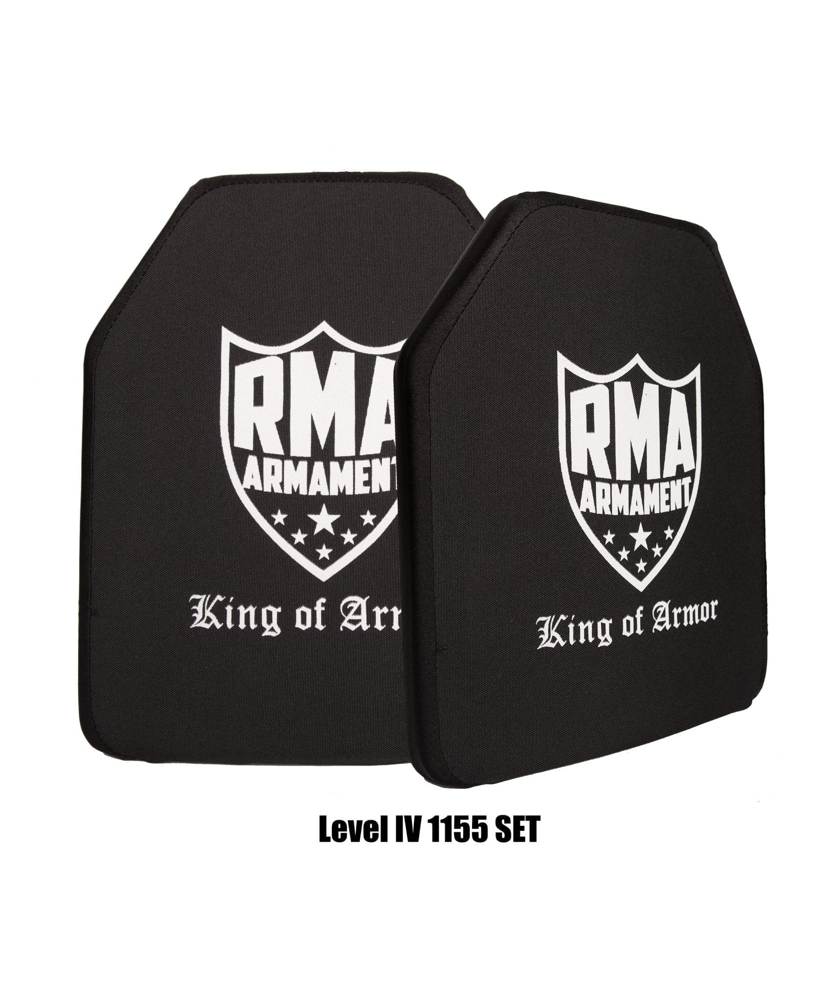 Level IV Hard Armor Plate SET (Model #1155) NIJ .06 Certified  sc 1 th 246 & Bullet Proof Vests u0026 Hard Armor Plates | RMA Armament