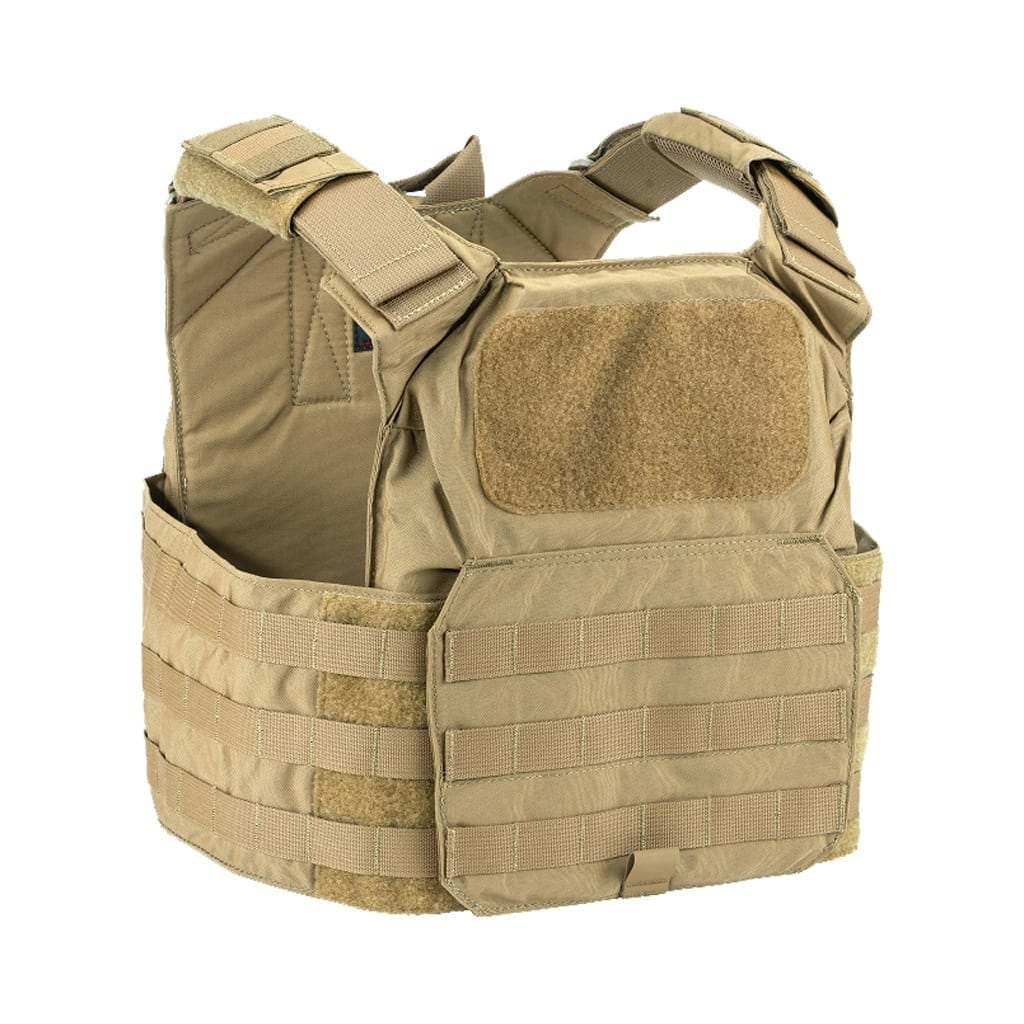 shellback patriot rifle plate carrier